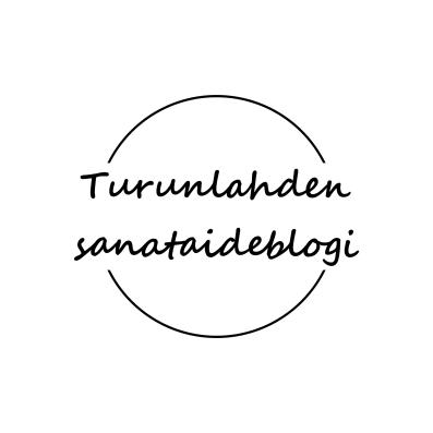 sanataideblogilogo